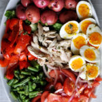 Chicken Salad Niçoise