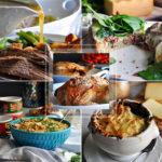 Winter weekly meal plan #2