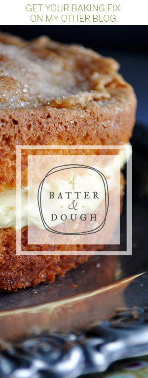 Of Batter and Dough