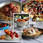 Winter weekly meal plan #3