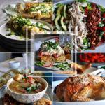 Winter weekly meal plan #4