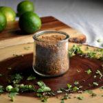 Homemade Thai spice mix