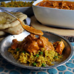 Slow Cooker Indian Butter Chicken | Chicken Makhani Recipe