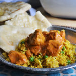Slow Cooker Indian Butter Chicken | Chicken Makhani Recipe