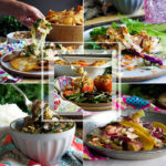 Weekly Summer Meal Plan #4