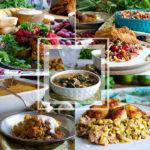 Weekly Summer Meal Plan #5