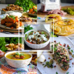 Weekly Fall Meal Plan #3