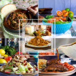 Weekly Winter Meal Plan #8