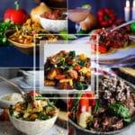Weekly Winter Meal Plan #9