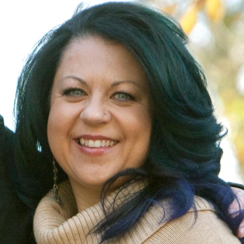 Rebecca Blackwell
